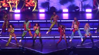 LITTLE MIX   BOUNCE BACK   LM5: The Tour  O2, London   31102019