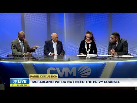 CVM LIVE - Panel Discussion - November 13, 2018