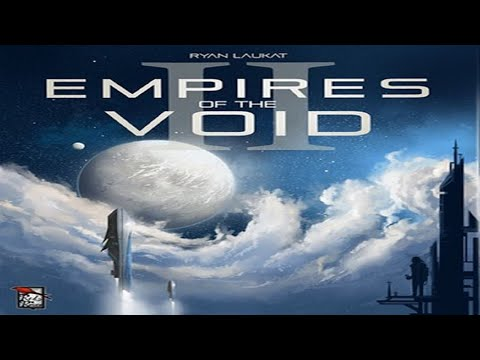 Empires of the Void II: Discussion