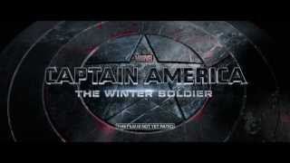 TV Spot 2 - Captain America: The Winter Soldier