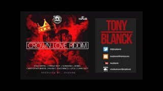 Crown Love Riddim Mix & Megamix - 2016 - Kalash, Vybz Kartel, Admiral T, Tarrus Riley, Konshens, ...