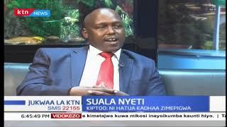 Suala Nyeti: Huduma ya afya nchini baada ya miaka hamsini na tano ya uhuru | Jukwaa la KTN part 2