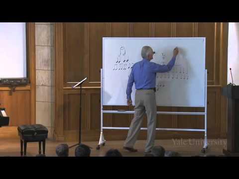 Lecture 3. Rhythm: Fundamentals