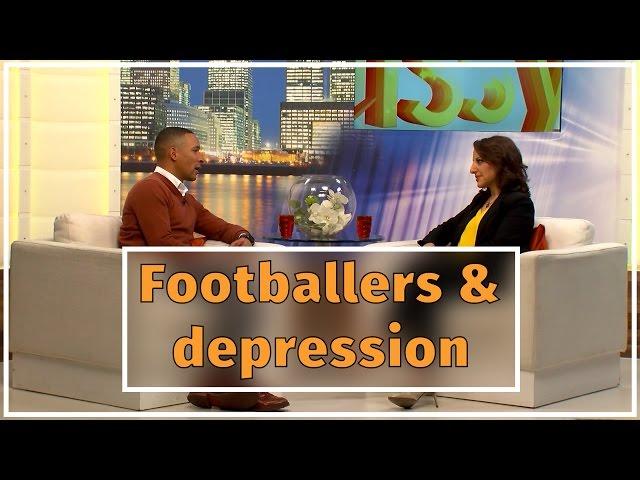 Footballers & depression