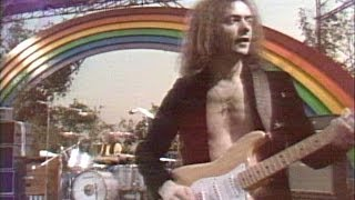 Deep Purple - Burn 1974 Live Video HQ