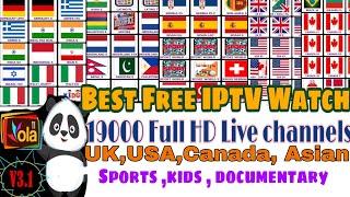 live tv apk - TH-Clip