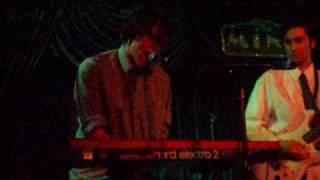 """100 Monkeys - """"Sweet Face"""" - 04.09.09"""