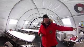 Смотреть онлайн Как живут русские в Антарктиде