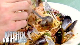 """""""There's More Tentacles In Here Than There Are In Sea World"""" 