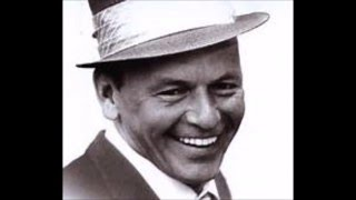 """Frank Sinatra  """"The Lonesome Road"""""""