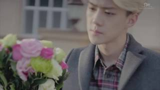 EXO - Stronger (Fanmade)