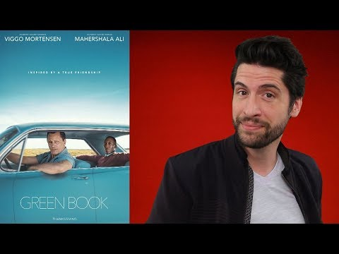 Green Book – Movie Review