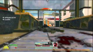 MW2: Road To The Nuke - 1st & Last Game