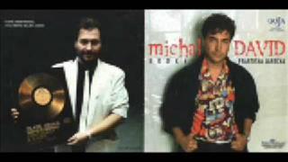 Michal David - Decibely lásky (ORIGINÁL)
