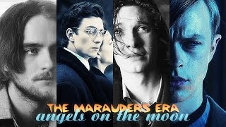 » angels on the moon (the marauders' era; 13k subs)