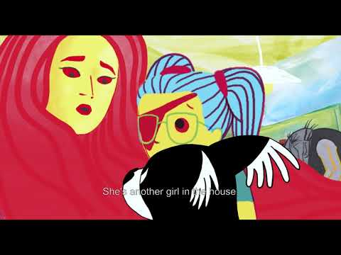 En Cartelera: entre los estrenos, una animada, 'Las vidas de Marona'