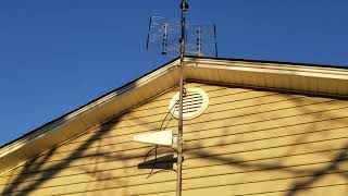 SURECALL FUSION4HOME CELL PHONE SIGNAL BOOSTER INSTALLATION & REVIEW