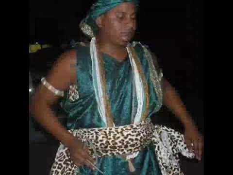 Ile Oba Otito (ase Ogun Torode)