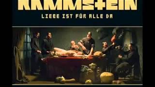 Rammstein - Frühling In Paris