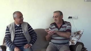 Pınarbaşı Avşarpotuklu Mahallesi Muhtarı  Kazım Yaman