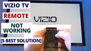 vizio smart tv remote not working reset - Thủ thuật máy tính - Chia