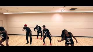 August Alsina Feat. Nicki Minaj - NO LOVE (DANCE4LYFE)