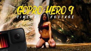 GoPro Hero 9 Cinematic Footage // 4K & 5K Travel Video