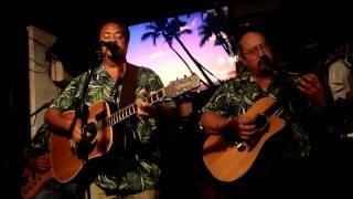 Pilikia-Las Vegas Turnaround (Hall & Oates Cover) at Chart House Waikiki, Hawaii.