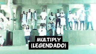 A$AP Rocky - Multiply [Legendado]