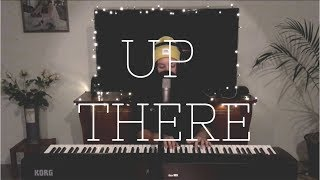 Up There   Six60 Cover