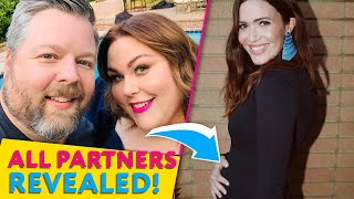 This Is Us: The Real-Life Partners Revealed | ⭐OSSA