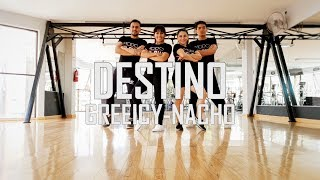 Destino   Greeicy , Nacho   Zumba   Flow Dance Fitness