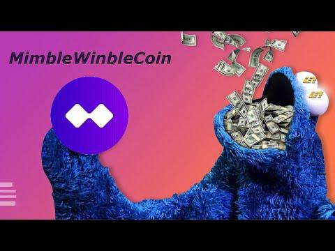 MimbleWimbleCoin A MOEDA QUE ME RENDEU R$12,000.00 Mil Reais !!!! ANALISE TÉCNICA OU FUNDAMENTAL?