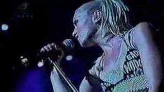 No Doubt   Don't Speak (LIVE FROM CARACAS POP FESTIVAL 2002)