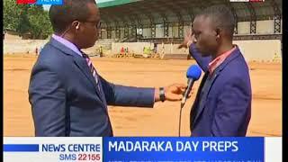 Meru county set to host Madaraka day celebrations