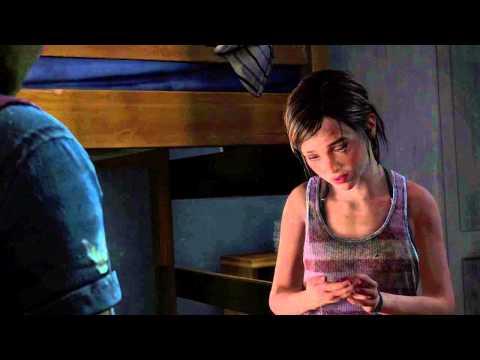 Prodloužené video na The Last of Us: Left Behind