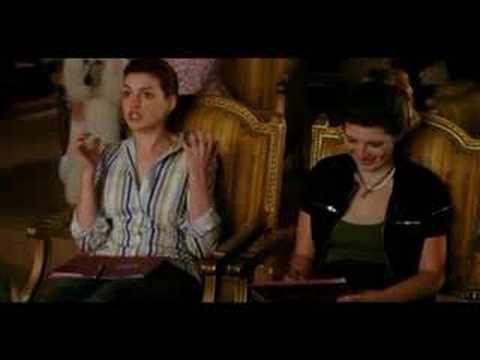 Elokuva: Prinsessapäiväkirjat 2