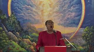 "Minister Donna M. Farms (9/19/2021): ""Keep Your Joy"""
