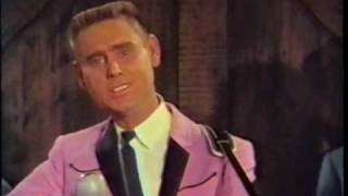 """Things Have Gone To Pieces by George Jones with Johnny Paycheck """"live"""""""