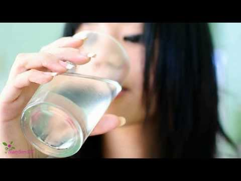 Алкоголь и старение кожи лица