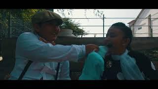 Goly  Tellez - La vi pasar ft Noza dmr (Video Oficial )