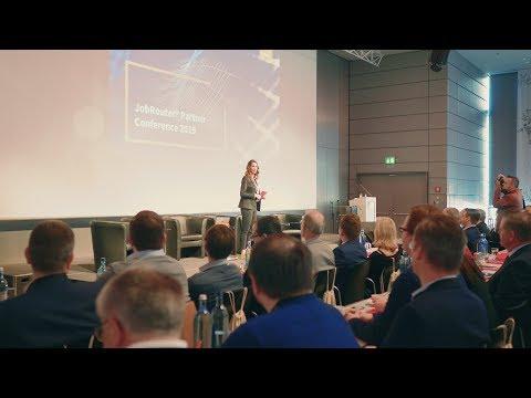 JobRouter® Roadshow: Die Digitalisierungsplattform im Praxistest
