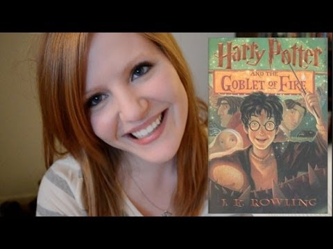 Harry Potter and the Goblet of Fire | Book Discussion