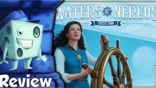 Waters of Nereus Review - with Tom Vasel