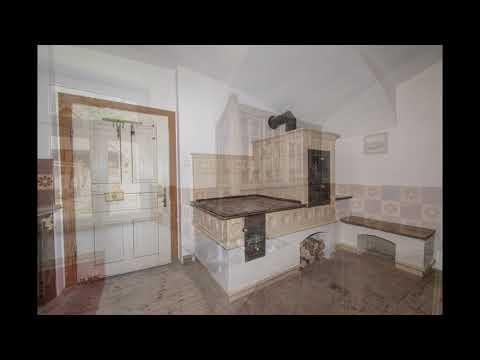 Video z << Prodej rodinného domu, 250 m2, Želetava >>