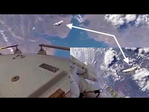 RARE Video Footage of