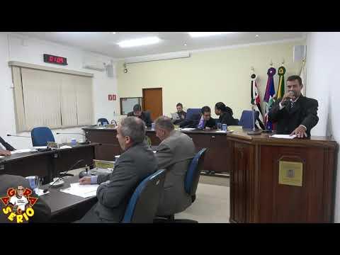 Tribuna Vereador Vanderleizinho dia 9 de Abril de 2019