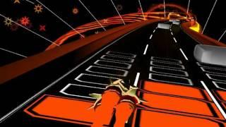 Battlelore - House Of Heroes [Audiosurf]
