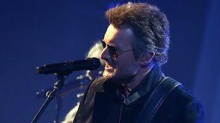 Eric Church, 'Hell of a View' at the CMA Awards + His Very Big Night