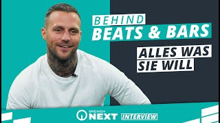 BEHIND BEATS & BARS: Kontra K   Alles Was Sie Will  Bremen NEXT